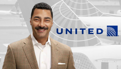 Brett Hart  (Acting CEO United Airlines)